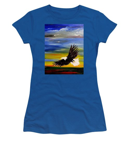 Sadie Women's T-Shirt
