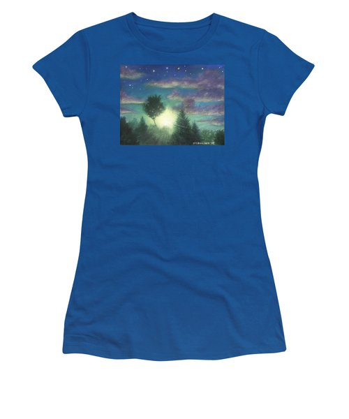 Santee Sunset 03 Women's T-Shirt