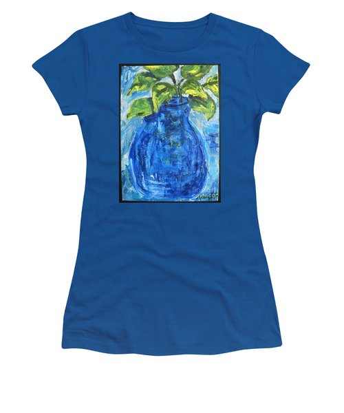 Simple Greens Women's T-Shirt
