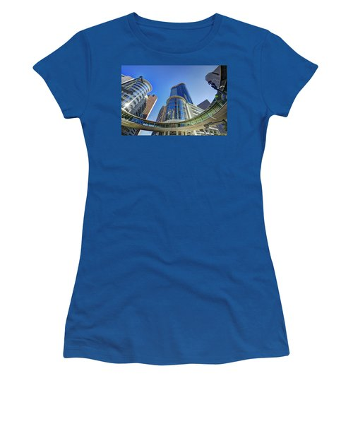 Smith Street Circle Women's T-Shirt