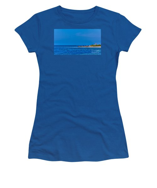 So This Is The Gulf Of Mexico Women's T-Shirt