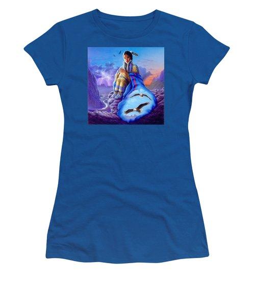 Soaring Spirit Women's T-Shirt