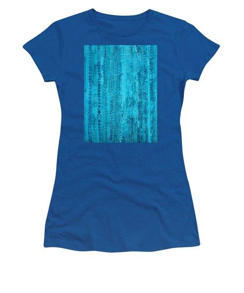 Some Call It Rain Original Painting Women's T-Shirt