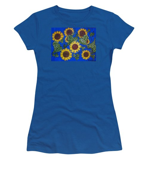 Spot On Women's T-Shirt