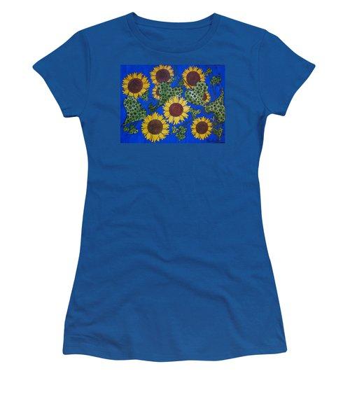 Spot On Women's T-Shirt