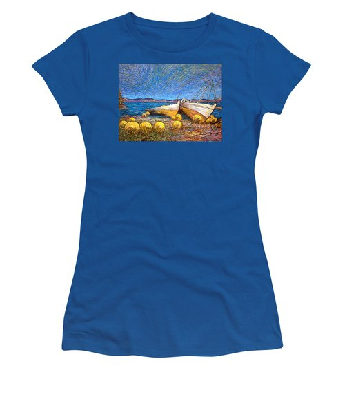 Stranded - Bar Road Women's T-Shirt