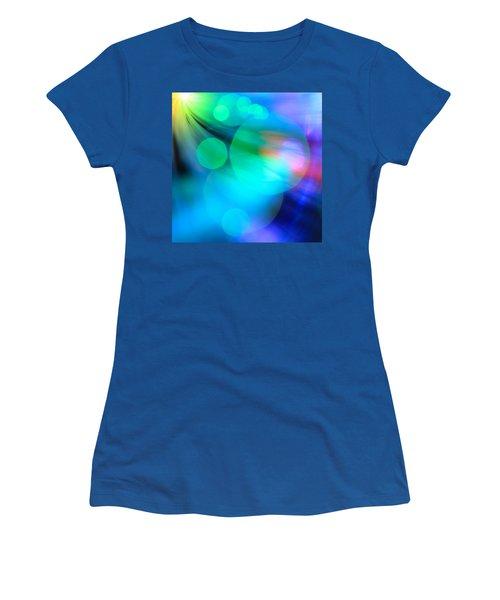 Strangers In The Night Women's T-Shirt