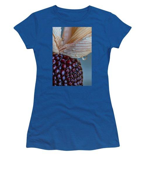 Strawberry Corn Women's T-Shirt