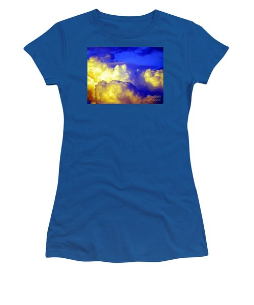 Summer Sunset #2 Women's T-Shirt