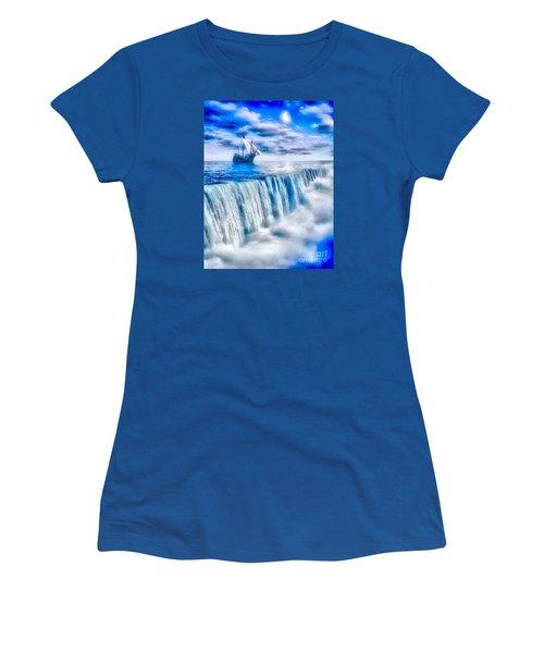 Swallow Falls Women's T-Shirt