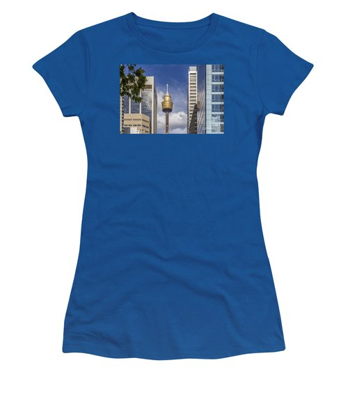 Sydney Tower Women's T-Shirt