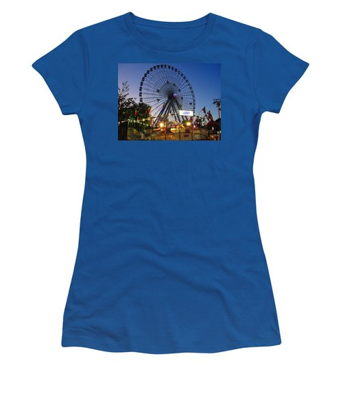 Texas State Fair Women's T-Shirt