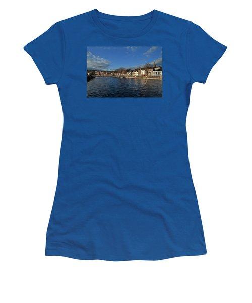 The Millenium Foot Bridge Women's T-Shirt