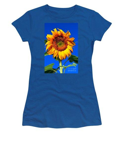 The Sunflower Women's T-Shirt