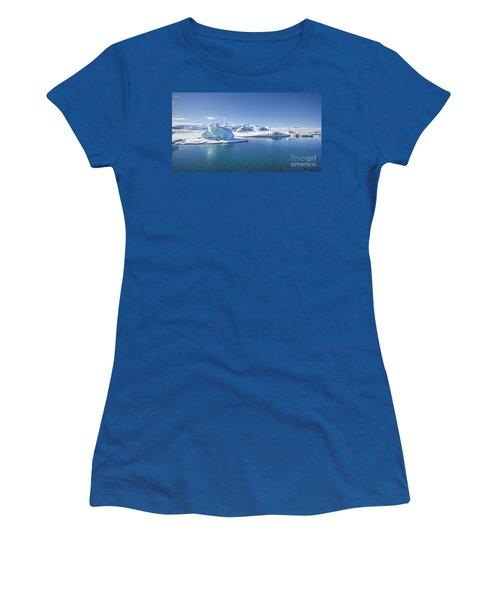 Throne Of Ice Women's T-Shirt