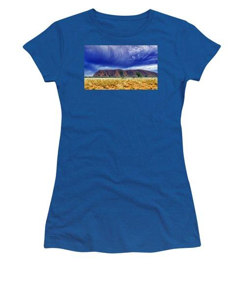 Thunder Rock Women's T-Shirt