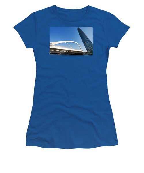 Tianjin City Women's T-Shirt
