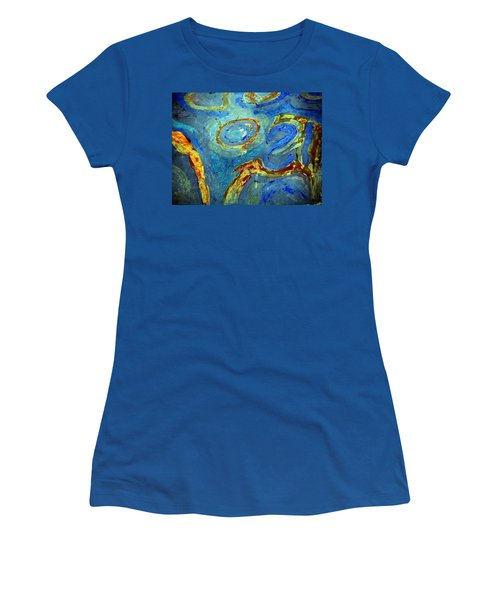 Tickled Women's T-Shirt (Athletic Fit)