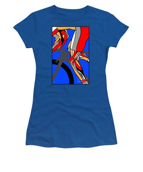 Tour Legs Women's T-Shirt