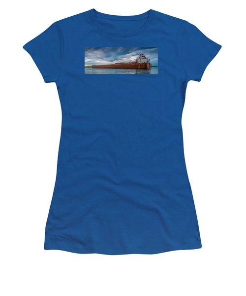Upbound At Mission Point 2 Women's T-Shirt
