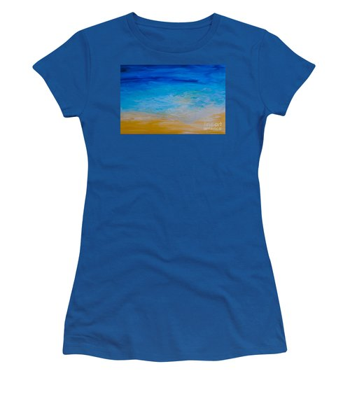 Water Vision Women's T-Shirt