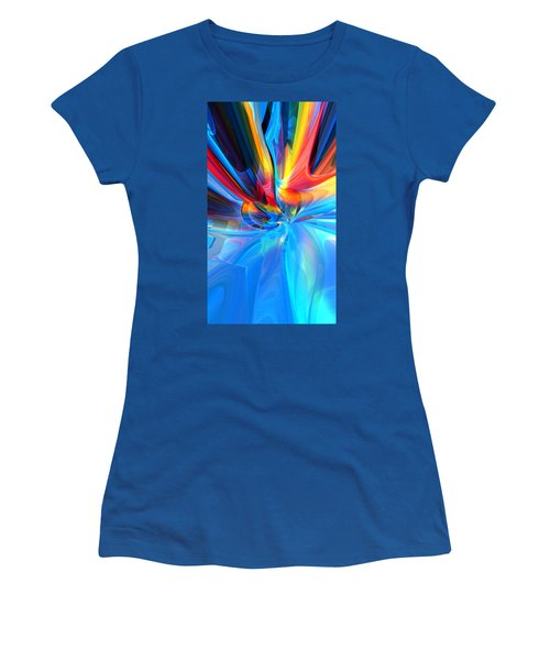 Weather Or Knot H 1 Women's T-Shirt
