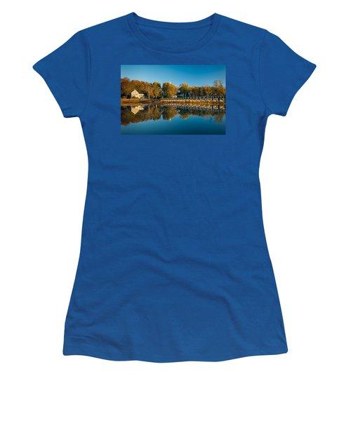 Wellfleet Reflection Women's T-Shirt