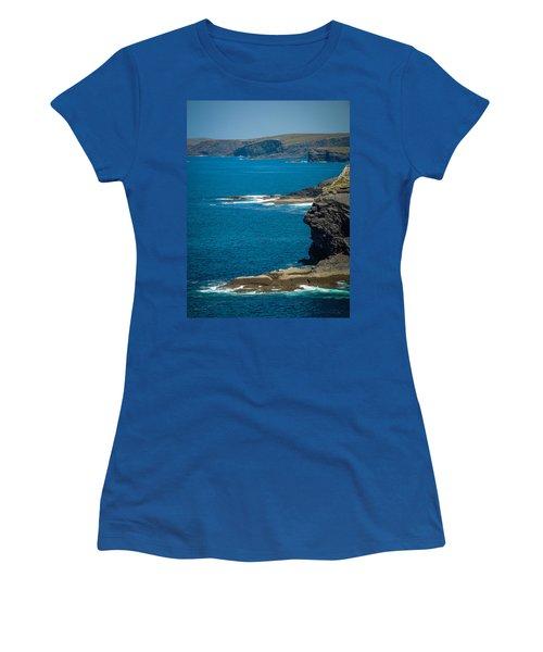 Wild Atlantic Coast Women's T-Shirt