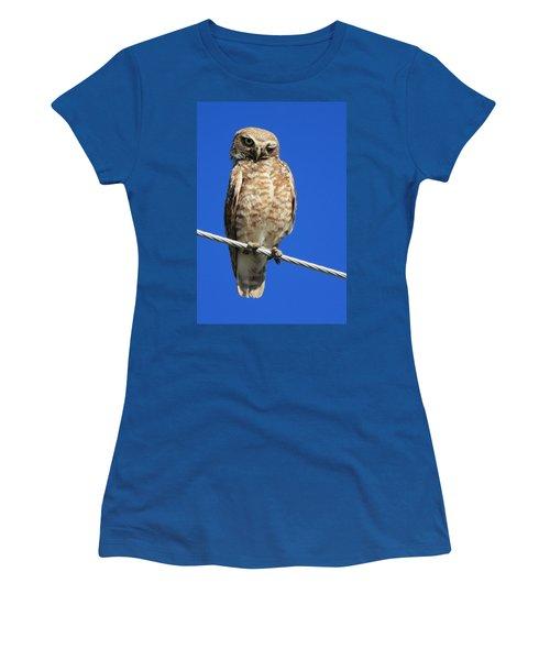 Wink Women's T-Shirt