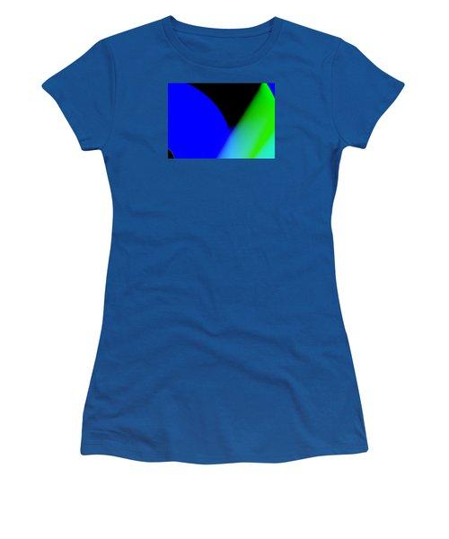 Yetzirah Women's T-Shirt (Junior Cut) by Jeff Iverson