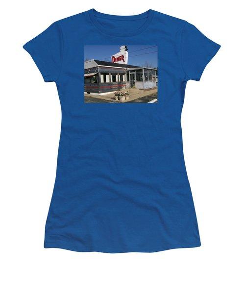 The Diner Women's T-Shirt