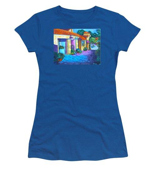 Artist Village Women's T-Shirt