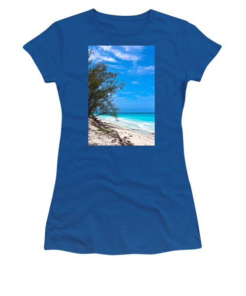 Bimini Beach Women's T-Shirt