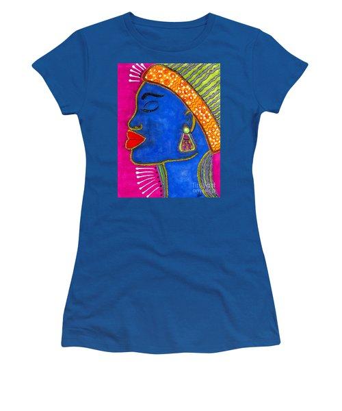 Color Me Vibrant Women's T-Shirt