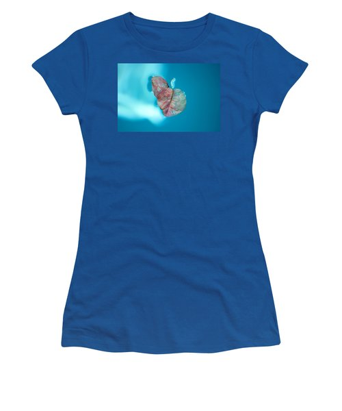 Fate Floats Women's T-Shirt (Athletic Fit)