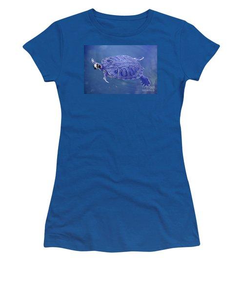 Peekaboo Women's T-Shirt