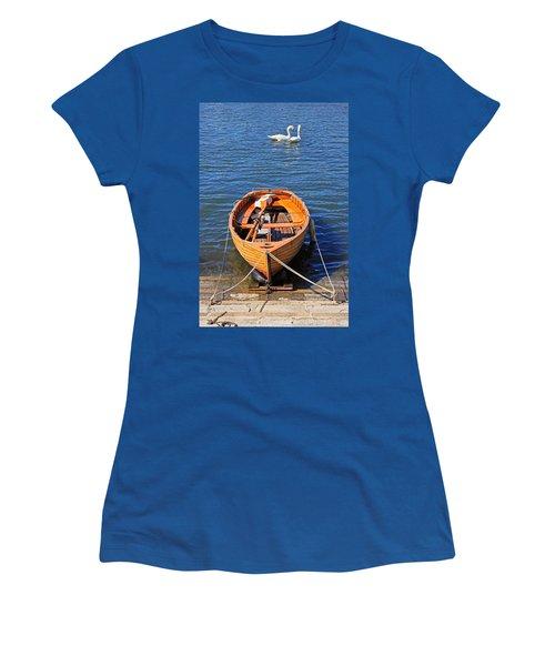 Rowboat Women's T-Shirt