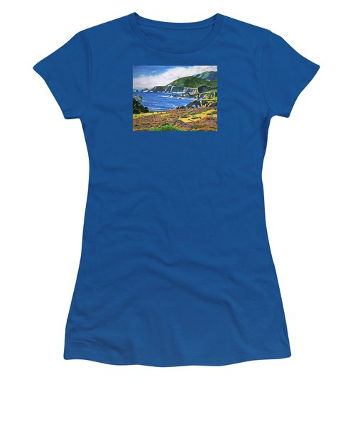 Big Sur Women's T-Shirt