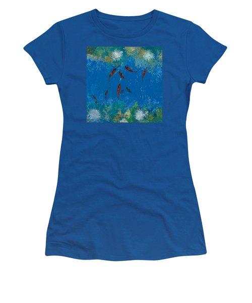 9 Pesciolini Rossi Women's T-Shirt