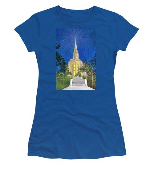 Angel Portal Women's T-Shirt