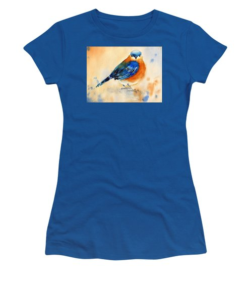 Bluebird #3 Women's T-Shirt