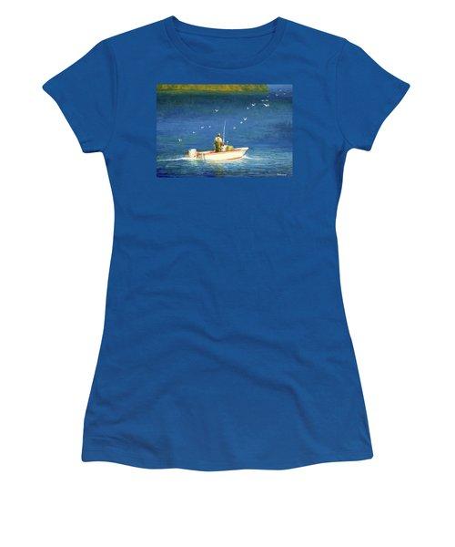 The Bayman Women's T-Shirt