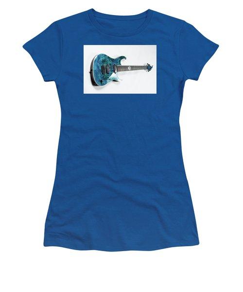 Guitar Women's T-Shirt