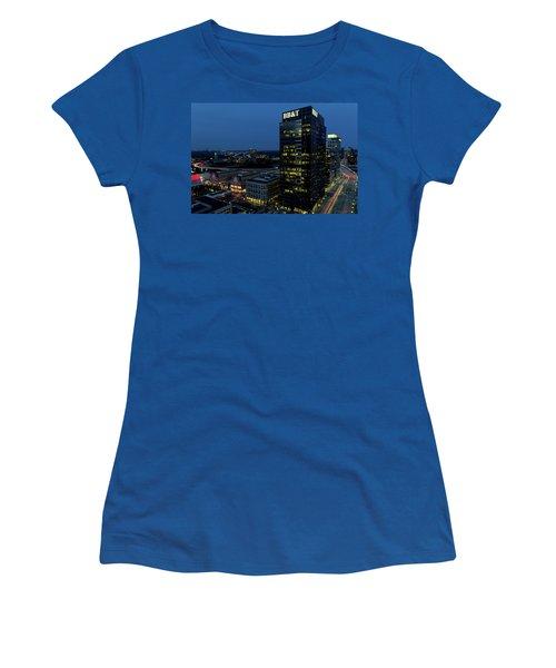 17th Street Skyline Women's T-Shirt