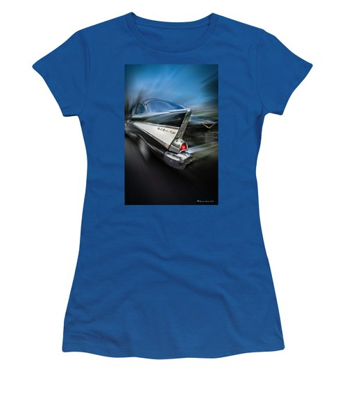 57' Go Power Women's T-Shirt