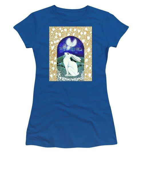 A Deep Thought Women's T-Shirt