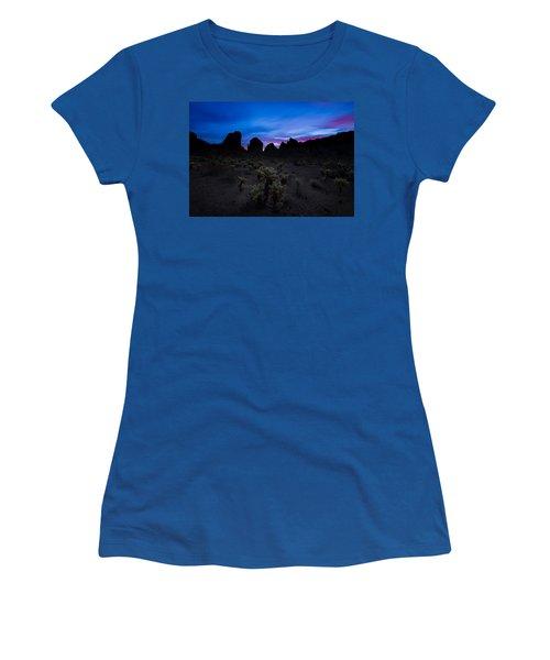 A Nights Dream  Women's T-Shirt