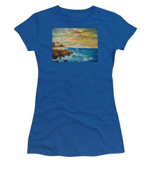 A Place In My Dreams Women's T-Shirt