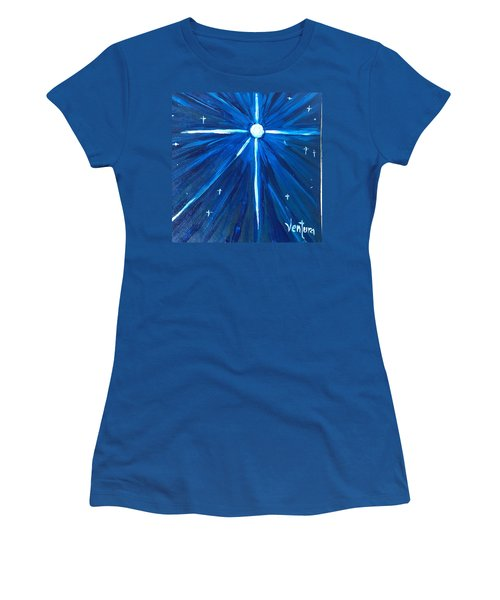A Star Women's T-Shirt (Athletic Fit)