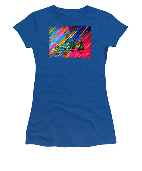 Altered States Of Consciousness Women's T-Shirt